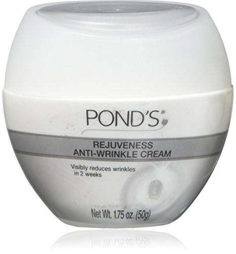 Pond's - Rejuveness Anti-Wrinkle Cream