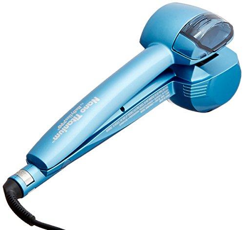 BaBylissPRO BaBylissPRO Nano Titanium Miracurl Steamtech Professional Curl Machine
