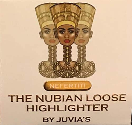 Juvia's Place - The Nubian Nefertiti Loose Highlighter