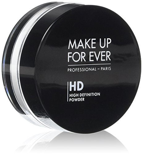 Make Up For Ever - HD Microfinish Powder
