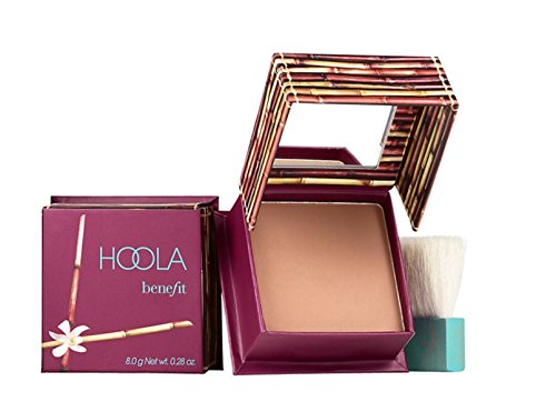 Benefit Cosmetics - Hoola Bronzing Powder