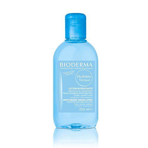 Bioderma - Bioderma Hydrabio Moisturizing Tonic Lotion for Face - 8.33 fl. oz.