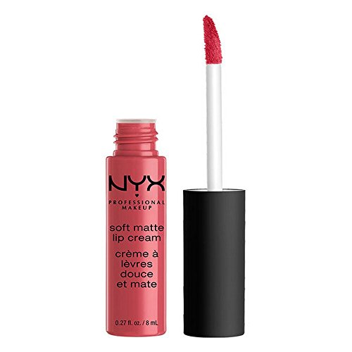 NYX NYX Professional Makeup Soft Matte Lip Cream, Sao Paulo