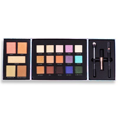 Profusion - Cosmetic Set Beauty Collection, Multi-Colored