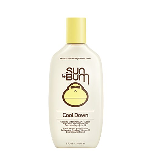 Sun Bum - Cool Down Hydrating After Sun Lotion
