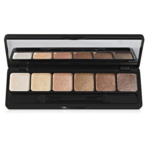 e.l.f. - e.l.f. Prism Eyeshadow, Naked, 0.42 Ounce