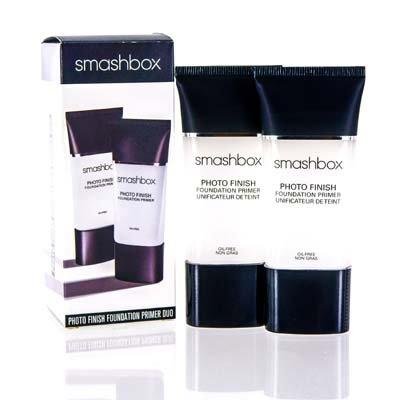 Smashbox - Smashbox Photo Finish Foundation Primer Duo By Smashbox - 2 X 1 Oz Foundation, 2 Count