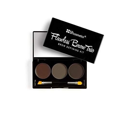 BHCosmetics - Flawless Brow Trio