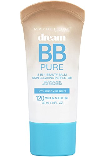 Maybelline New York - Dream Pure BB Cream