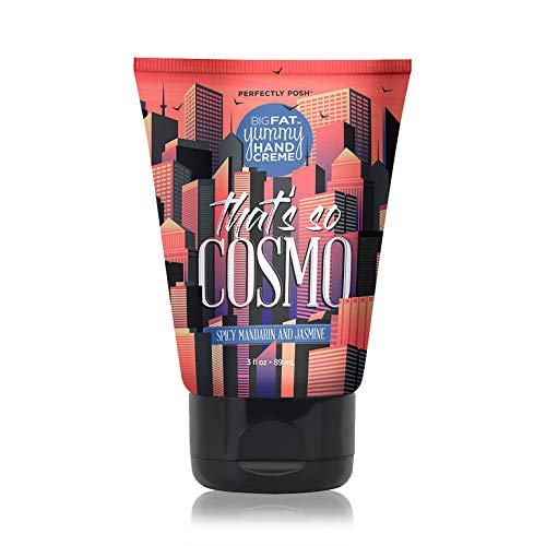 Perfectly Posh - Perfectly Posh That's So Cosmo Big Fat Yummy Hand Creme