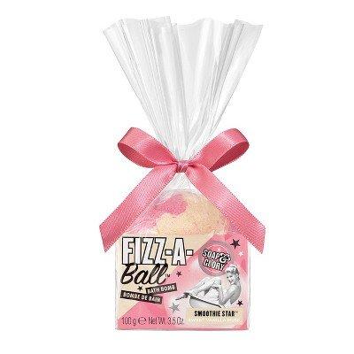 Soap & Glory - Fizz-A-Ball Bath Bomb Smoothie Star