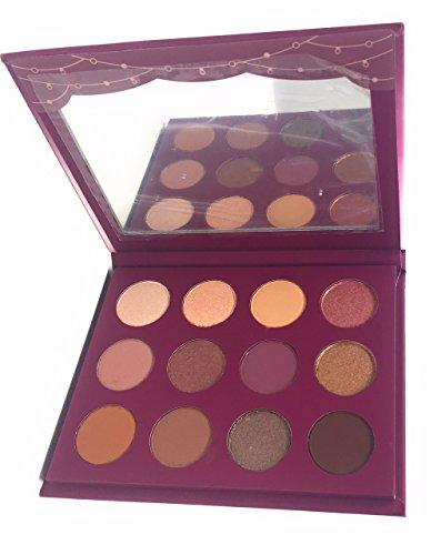Colourpop - ColourPop - Pressed Powder Shadow Palette - You Had Me At Hello