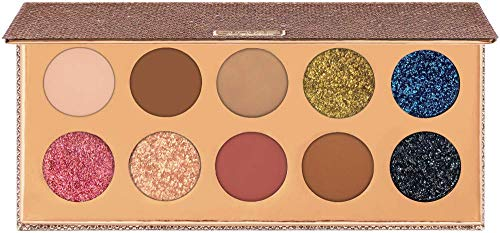 Dose of Colors - Dose of Colors - Desi x Katy Eyeshadow Palette Friendcation