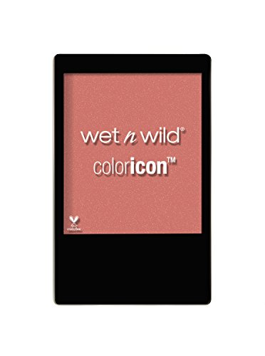 Wet & Wild - Color Icon Blusher, Mellow Wine
