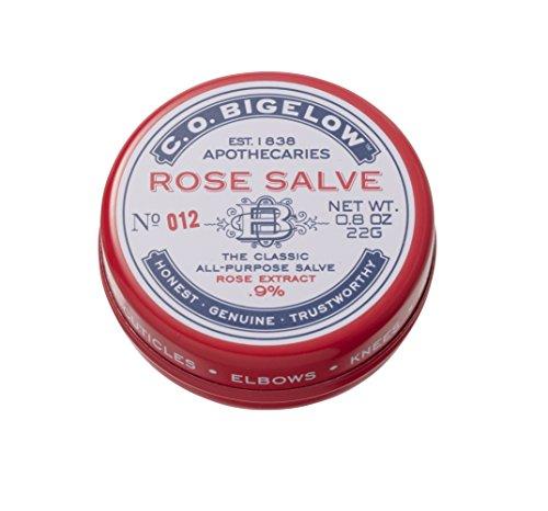 C. O. Bigelow - Rose Salve