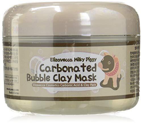 Elizavecca Elizavecca Milky Piggy Carbonated Bubble Clay Mask