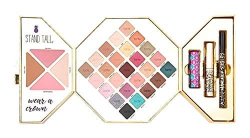 Tarte - Sweet Escape Makeup Collectors Set, Wear A Crown Pineapple Theme