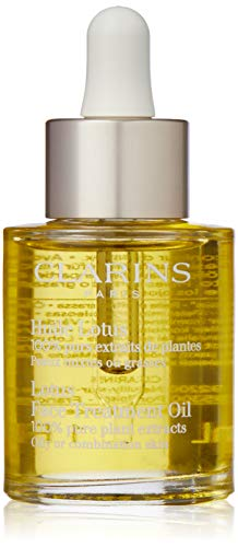 Clarins - Clarins Lotus Face Treatment Oil, 1 Ounce