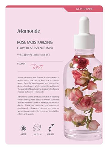 Mamonde - Flower Lab Essence Mask