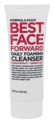Formula 10.0.6 - Formula 10 Daily Foam Cleanser