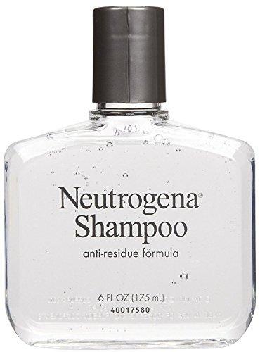 Neutrogena - Anti-Residue Anti-Residue Shampoo