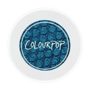 Colourpop - Super Shock Shadow, Coconut, Pearlised