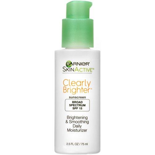 Garnier - SPF 15 Face Moisturizer with Vitamin C