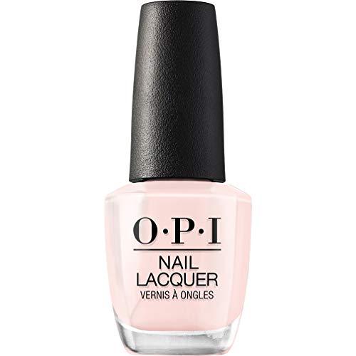 OPI - OPI Nail Lacquer, Sweet Heart, 0.5 fl. oz.