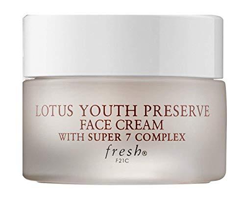 Kodiake - Fresh Lotus Youth Preserve Face Cream Mini 0.5 oz