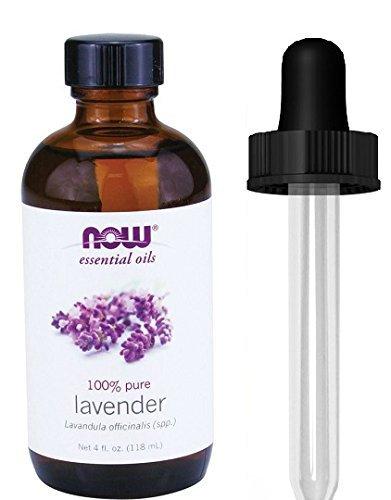 NOW Foods - Lavender Essential Oil