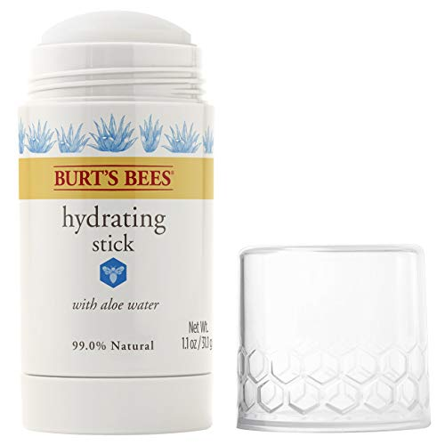 Burt's Bees - Hydrating Stick with Aloe Water