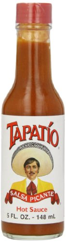 Tapatio Foods Llc - Tapatio Hot Sauce, Salsa Picante, 5 oz
