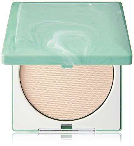 Clinique - Clinique Stay-Matte Sheer Pressed Powder for Dry Combination to Oily, No. 01 Stay Buff (vf), 0.27 Ounce