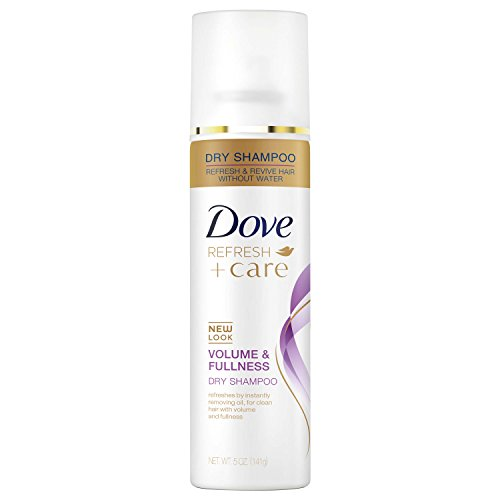 Dove - Refresh + Care Dry Shampoo, Volume & Fullness