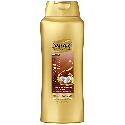 Suave - Suave Professionals Coconut Oil Infusion Damage Repair Shampoo 28 oz
