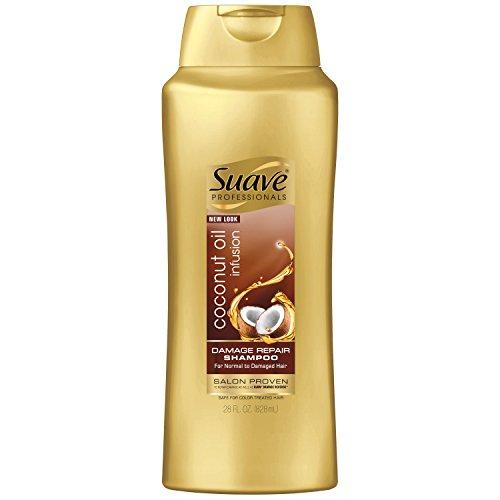 Suave - Suave Professionals Coconut Oil Infusion Damage Repair Shampoo 28 oz