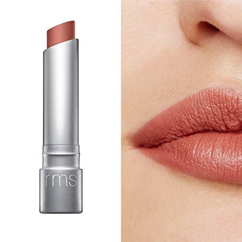 RMS Beauty - Wild With Desire Lipstick, Brain Teaser