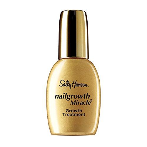 Sally Hansen - Nailgrowth Miracle Serum, Clear