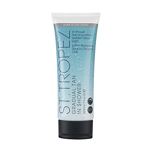 St. Tropez ST. TROPEZ Gradual Tan In Shower Lotion Light