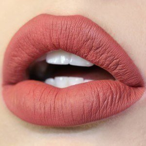 Colourpop Colourpop Ultra Matte Liquid Lipstick (Bumble)