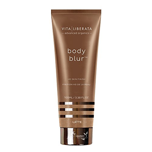 Vita Liberata - Body Blur Instant HD Skin Finish