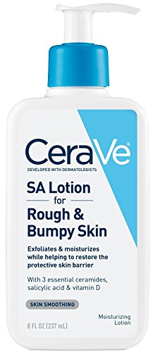 CeraVe - SA Renewing Lotion