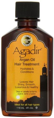 Agadir - Argan Oil Treatment
