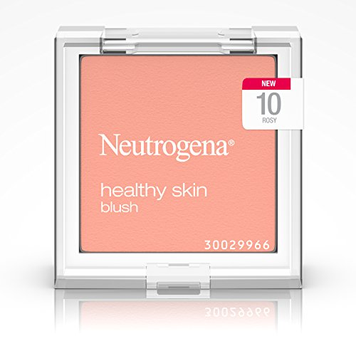 Neutrogena - Neutrogena Healthy Skin Blush, 10 Rosy, .19 Oz.