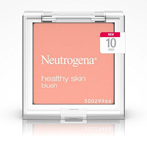 Neutrogena - Neutrogena Healthy Skin Blush, 10 Rosy, .19 Oz.