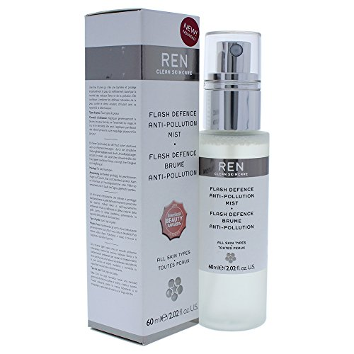 REN - Flash Defence Anti-pollution Mist