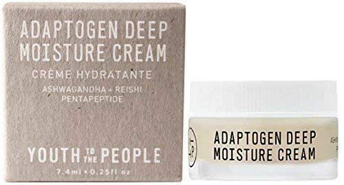Youth To The People - Adaptogen Deep Moisture Cream