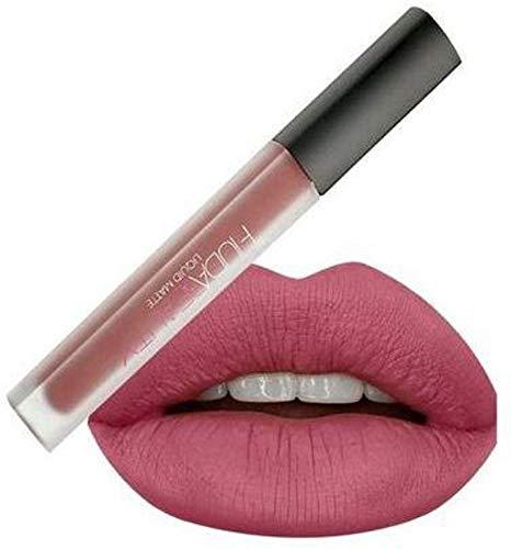 Beauty - Huda Beauty Matte Liquid Lipstick Lip Shades Multiple Shades Lipgloss Makeup New Without Outer Box (Gossip Gurl)