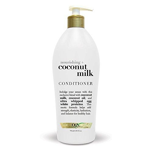 OGX - Nourishing Coconut Milk Conditioner
