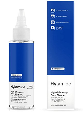 Hylamide - Hylamide High-Efficiency Face Cleaner, 4 Ounce